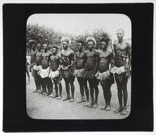 Hommes Bagandou