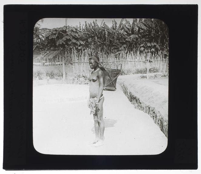 Femme Bagandou