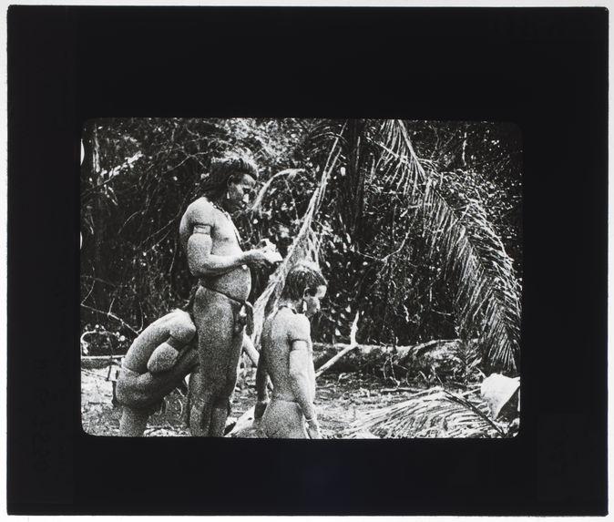Indiens des bords du Guaporé, a l'ouest du Rio Kabexi