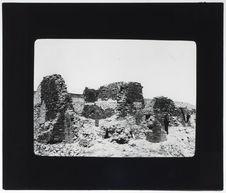 Vue générale du Pueblo Aztec