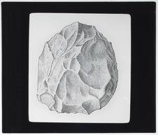 Instrument en pierre