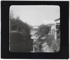 Rivière Maipon, dans la ville de Chillan