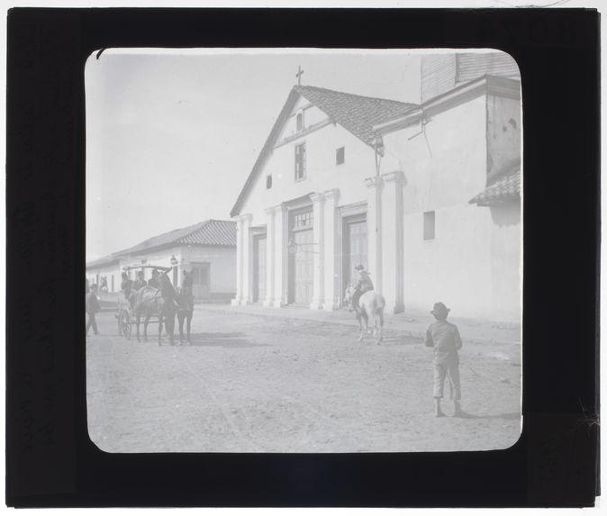 Eglise de Chillan-Vieux