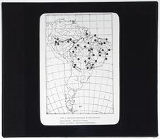 Migrations historiques des Tupi-Guarani