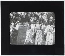 Danses Menari à Ambon