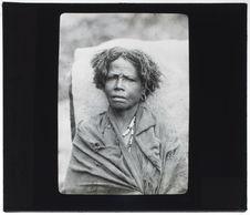 Fitalé, femme Oromo de l'Agalo