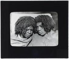 Femmes Oromo de Limmou