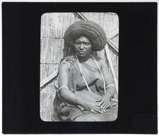 Femme Galla du Djimma
