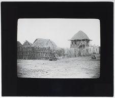 Constructions Somalis à Zeila