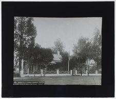 Maison du Président Kruger