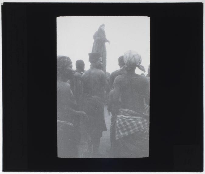 Danse Mukuyi
