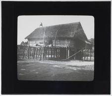 Maison de Kon O'ngô