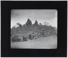 Ruines cham de Po'Kloung-gorai