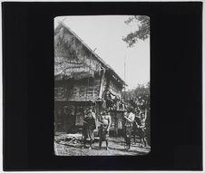 Maison des Khâs