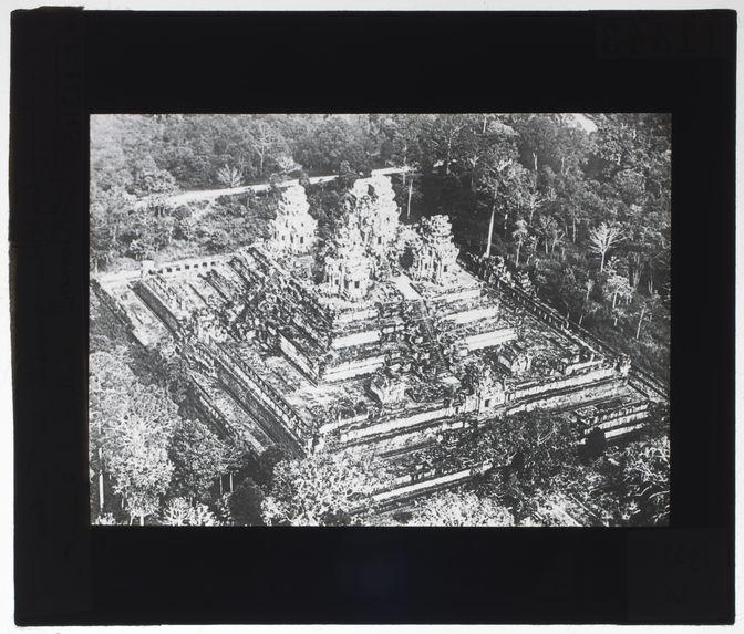 Vue générale de Ta Keo