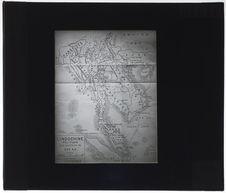 Carte d'Indochine