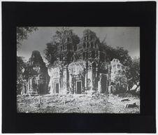 Prah Ko. Sanctuaires centraux