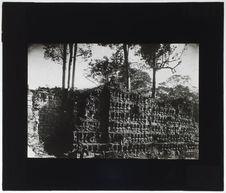 Terrasse du roi lépreux