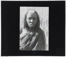 Femme Toubou de Nguigmi