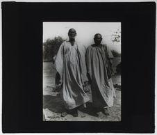 Chefs ouadaïens