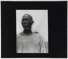 Ouadaïen né à Abéché