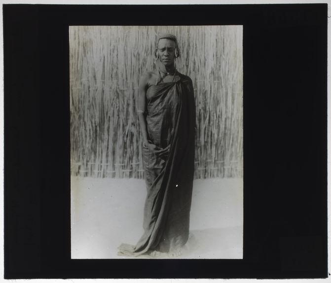 Femme Kanembou de Nguigmi