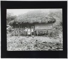 Case indigène