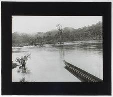 Crue du rio Yurumangui