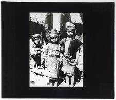 Enfants Khakos