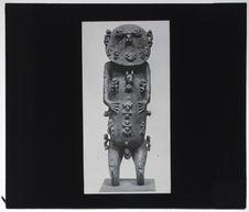 Statue de Tangaroa