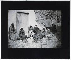 Femmes des environs de Damas