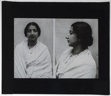 Femme Bengali