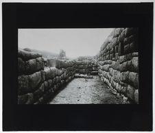 Forteresse de Sacsahuaman