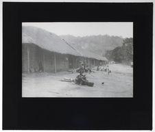 Village Adouma de Djocodiatoto