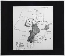 Distribution géographique de la famille Otomi-Pame