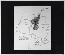 Territoire occupé par les Pames-Chichimèques