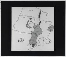 Distribution géographique du mot sel, famille Otomi-Pame