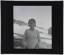 Femme Eskimo d'Angmassalik n°20