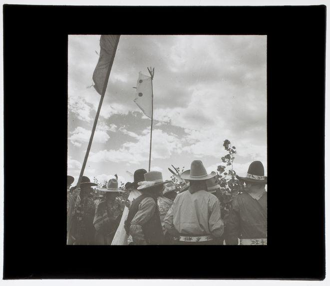 Fiesta des Apaches Jicarilla