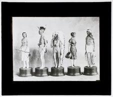 Vêtements [figurines]