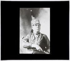 Indien Choctaw (?)