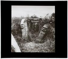 Meseta B [dolmen]