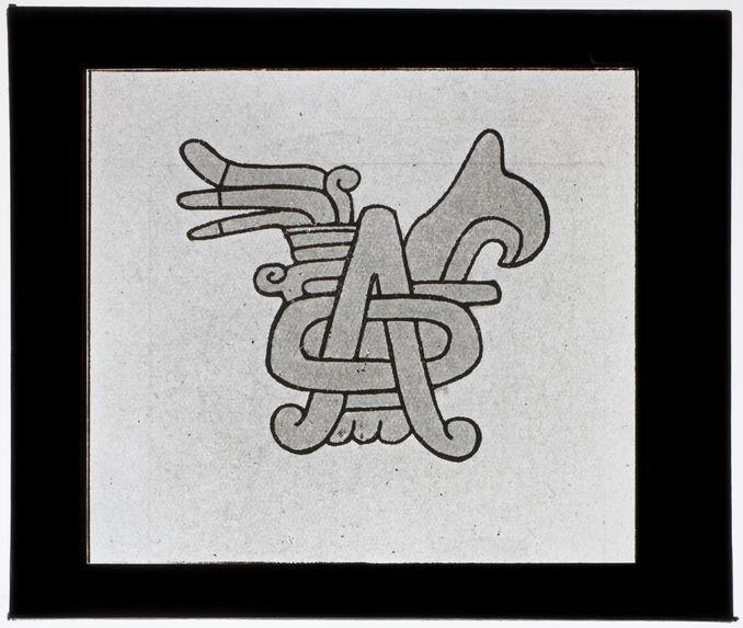 Symbole de l'armée [dessin]