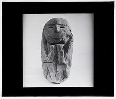 Statuette de pierre Chibcha