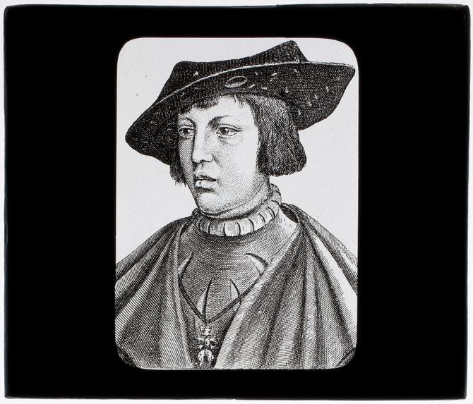 Philippe Ier le Beau, roi d'Espagne
