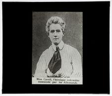 Miss Edith Cavell