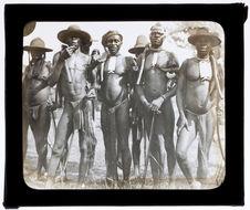 Groupe Birifon à Gaoua