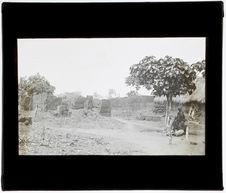 Ruines de Mékô