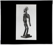 Mossi [statuette féminine]