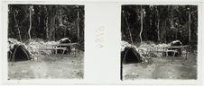 Campement Babenga de Dalo